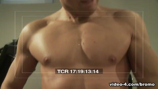 Basti Faust & Jordan Fox & Kawan Silveira & Kriss Stahl in Sperm Bang Scene 1 - Bromo pornvideos