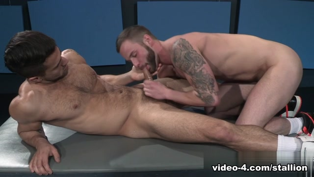 Adam Ramzi & Chris Bines in Want It Now Video black muscle solo free porn tube watch download and cum black