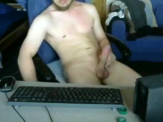 Dicker Schwanz Tranny giving anal to blonde