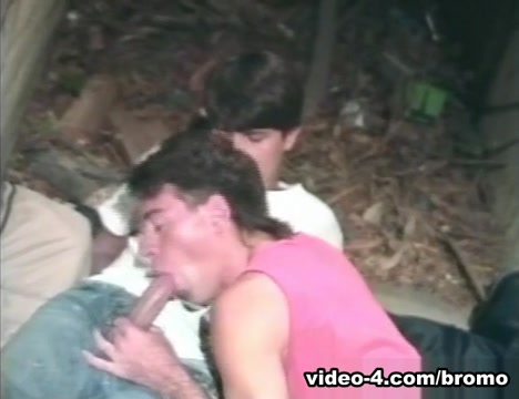 Andrew Michaels & Billy Jade in Red Hot Pokers Scene 7 - Bromo Prostitute in Zhosaly