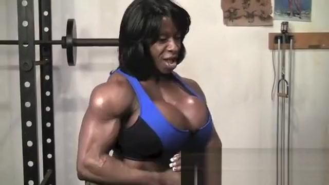 Ebony Female Muscle Gay Guy Sex Games