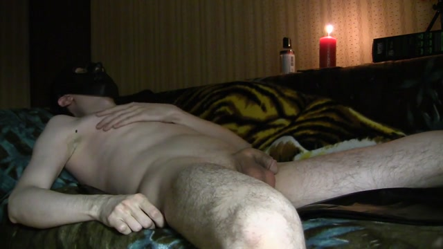 Jack off and hot candle (Cam1) Physical Signs Of Sexual Arousal