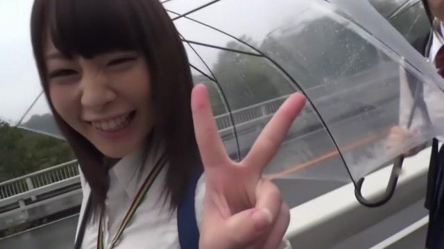 Shiori Kurosaki, Mira Hasegawa, Yuki Asahi, Kurumi Kashiwagi in Naka Camp 2 part 1.1