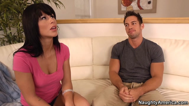 Brooklyn Lee & Johnny Castle in My Sisters Hot Friend Fully nude pics of hairy boys porn