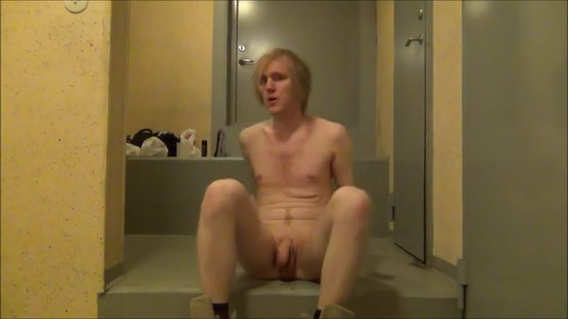 Amateur twink with small dick uncut scene 1 tied down and fingered