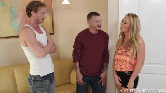 Carter Cruise & Mr. Pete in My Sisters Hot Friend terrevoli dick sex gay porn