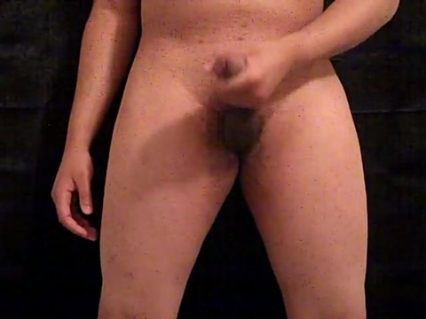 Cock Workout tranny grabbed my cock
