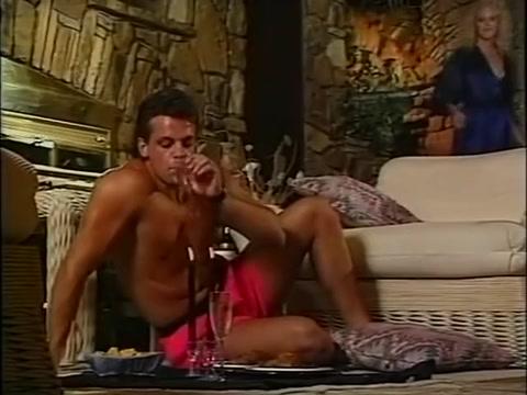 Fabulous pornstar in crazy fetish, vintage adult clip Hinder-lips of an angel