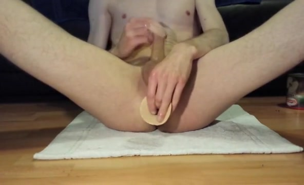 Some dildo play anal wife porn