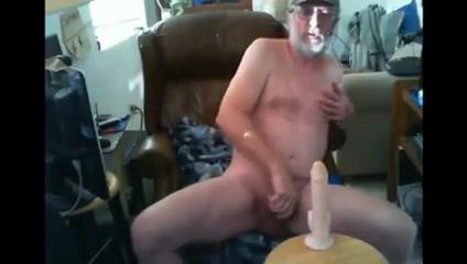 Grandpa cum on cam 5 nude 50 gyus 1 girl