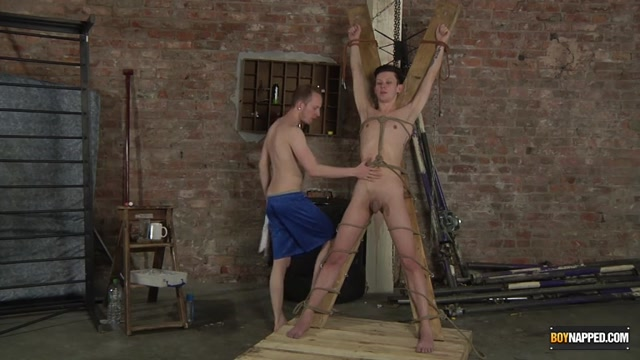 Sean Steals A Load From Sweet Boy Xavier! - Xavier Sibley Sean Taylor - Boynapped Hot chicks with small tits