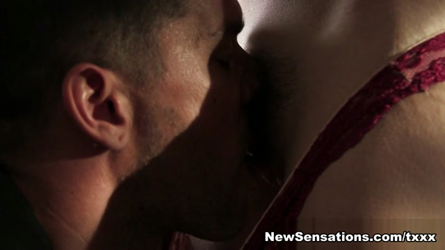 Kendra Lynn  Ramon Nomar in Kendra Tries Out Ramon For Herself - NewSensations