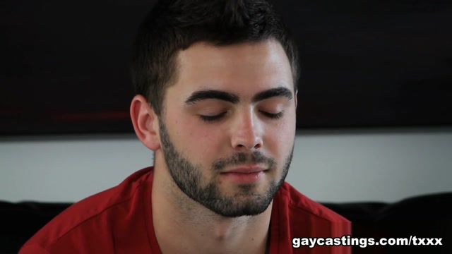 Josh - GayCastings cfnm megapost of amateur girls casually watching guys jack off 3