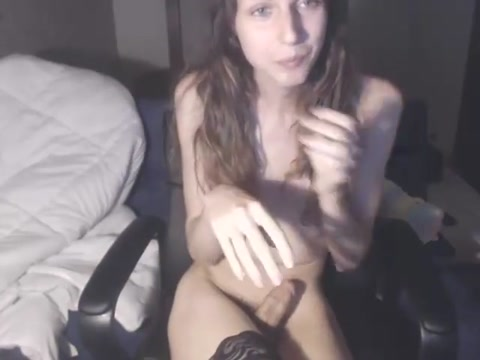 Amateur college girl tgirl on chair Amatuer wife orgasm black