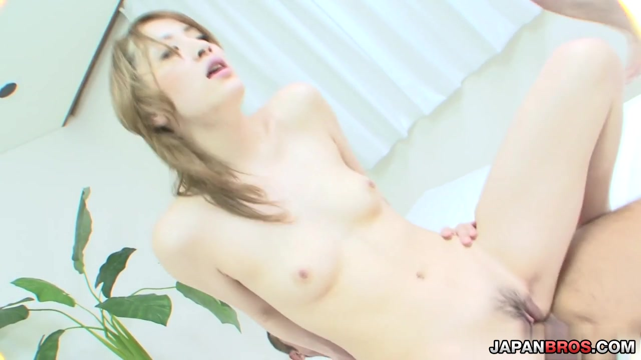 JavHd Video: Yuu Mahiru Foursome loving dyke drilled with machine