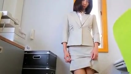 Nachuraru Pansuto no OL (non nude) Pantyhose Office Lady