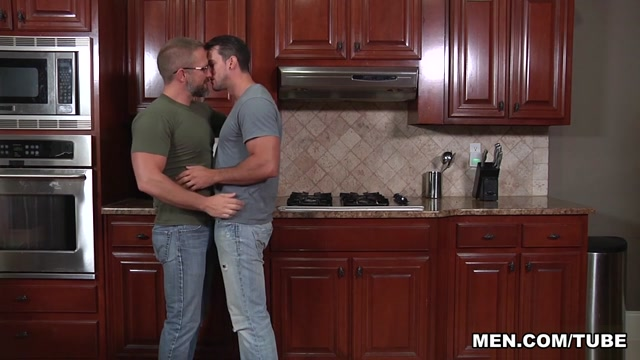 Dirk Caber & Johnny Rapid & Phenix Saint in Stepfathers Secret Part 7 - DrillMyHole Charlotte church porn fucking