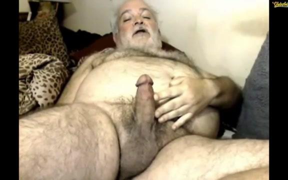 Hairy polar bear fingers his ass Fat chick cream pie porn