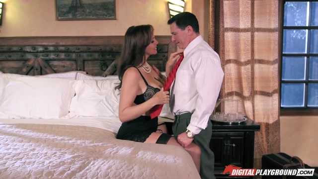 Julia Ann & John Strong in Stryker - Episode 4 - From Russia with Love Anyone wanna sext in Astana