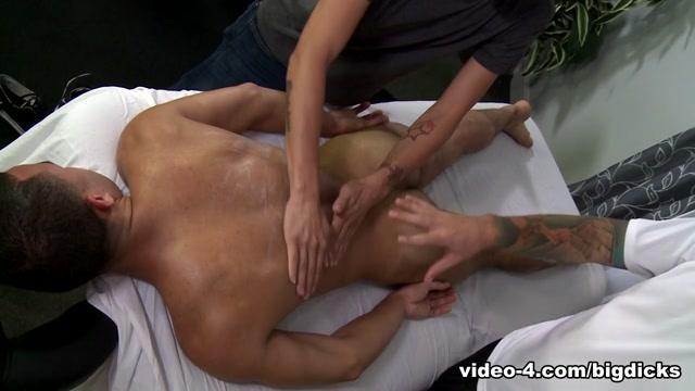 Christian Wilde & Javier Cruz & Sean Christopher in The Tantalizing Therapist Video - ExtraBigDicks How to know virgo man loves you