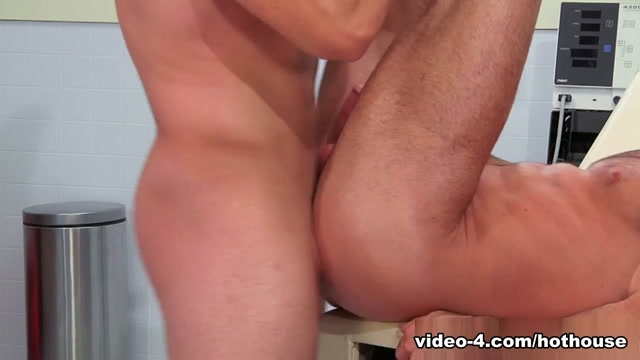 Billy Santoro & Liam Soto in My Doctor Rocks Video Free nude pics of local women
