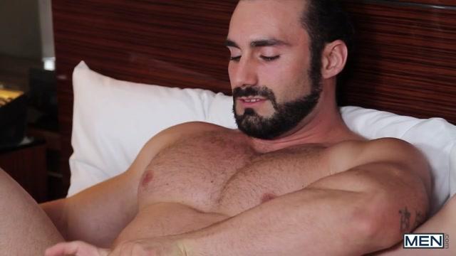 Jaxton Wheeler & Will Braun in What Happens In Vegas Part 1 - Str8ToGay Best Gay Amature Porn