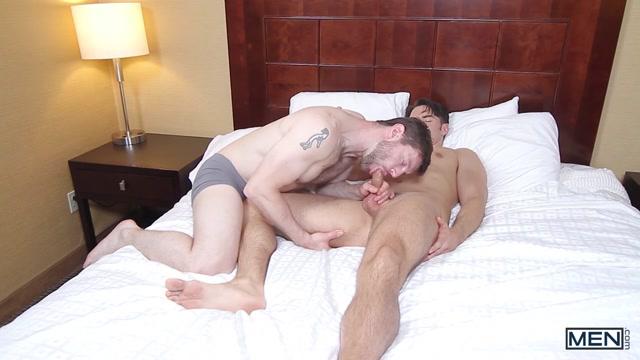 Addison Graham & Dennis West in Bliss - GodsOfMen 30 something nude women