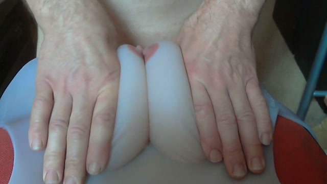 Fake titty tit job Clothed Male Naked Male Gay Porn
