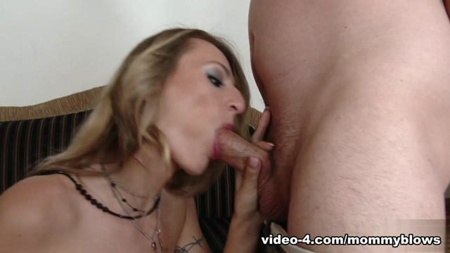 Natasha Starr & Dane Cross in My Dads Girlfriend Wants My Steak Video Lesbian sexy couple