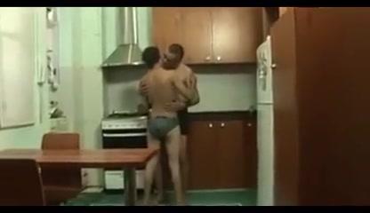 Boy Fucks Mature Pantyhose and panties pissing