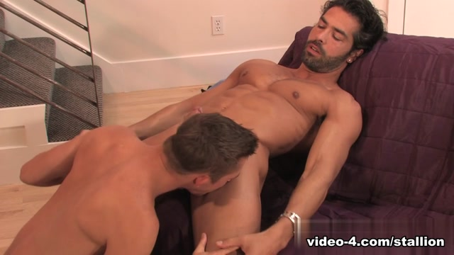 D.O. & Dayton OConnor in Caught On Tape, Scene #04 Doctors see wide open pussies