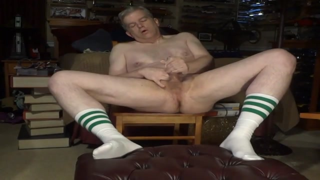 Handsome not uncle cumshot in white socks compilation Cameron canada