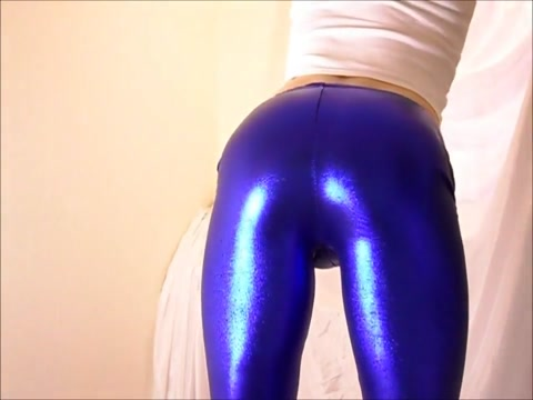 Trans spandex wiggle European girl nude beach sex