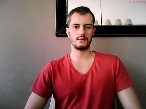 Jerking on cam xxx hamster video free