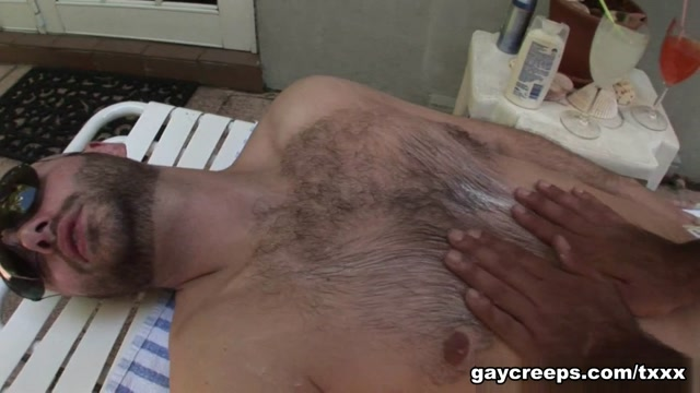 David Chase in Guy Loves The Smell of Bros Balls - GayCreeps Mature amateur butt pics