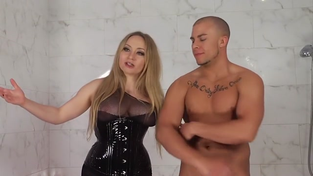 Incredible pornstars Aiden Starr and Amber Rayne in horny femdom, hd xxx clip Party Girl