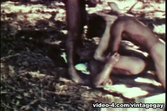 VintageGayLoops Video: Bushwackers Milf Milf Amateur