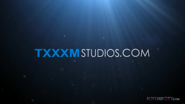 New Boy Following Orders - Kyle Martin Kai Alexander - TXXXMStudios Asian Smalle