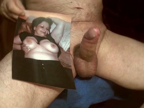 Tribute for - Gesicht und Titten bespritzt Sexy unty