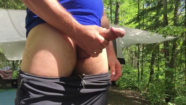Summer vacations in camping day 7 morning session #1 part 2 Www.free Xxx Movie.com