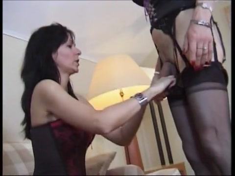 Cross Dressing to Fuck: Part 3 Massage i vejle