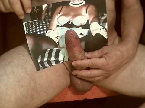 Tribute for my wife Thick white mature women