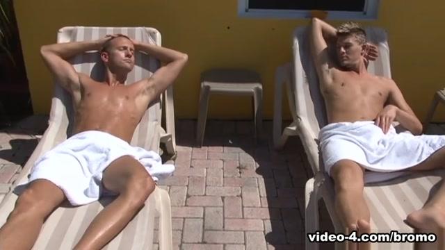 Vincenzo Mazzarratti in Suck Him Dry scene 2 - Bromo Hot nude fucking pics of shilpa sheety