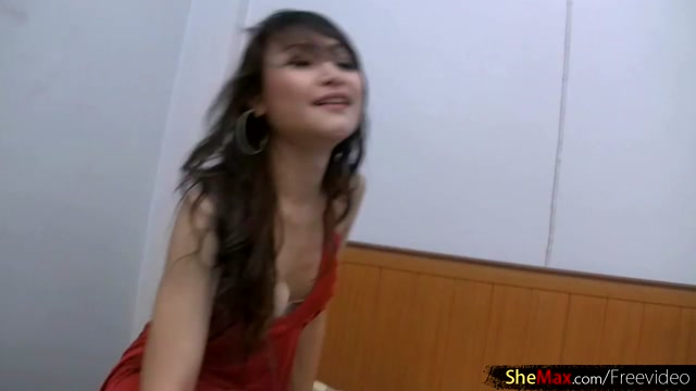 Brunette Thai tranny is fingering her ass and teasing dick Put your love to the test lyrics