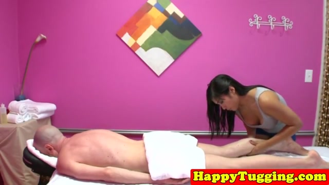 Asian massage threeway with babes wanking Blonde with big butt porn
