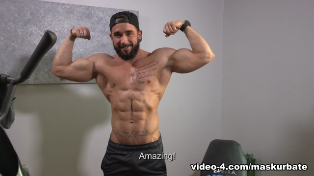 Pascal & Zack in Home Gym Inauguration XXX Video - MaskUrbate fat girls world xxx hot pictures