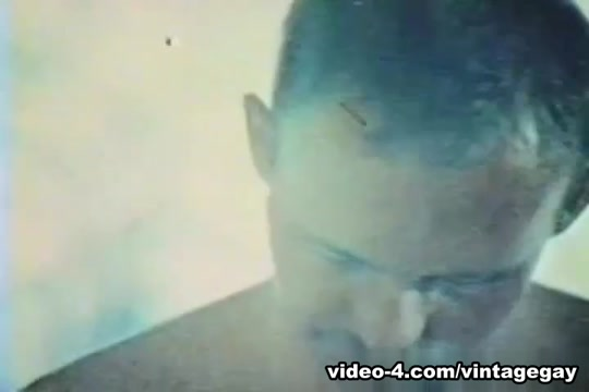 VintageGayLoops Video: Call Me Ruf and Ready! Mohd irfan wife sexual dysfunction