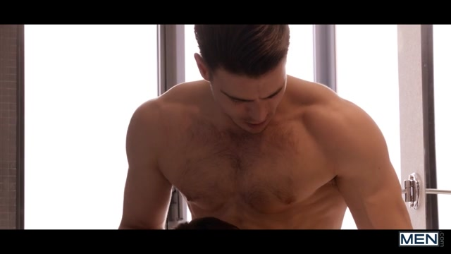 Brenner Bolton & Paddy OBrian in The Day Before Part 1 - DrillMyHole Hookup in the dark us updates
