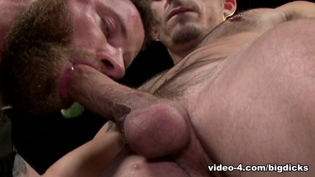 Derek Parker & Jimmy Slater in Big Dick Negotiation Video - ExtraBigDicks Sunny Leone Hot Fucky Hd Full Videos
