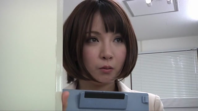 Fabulous Japanese girl Ryo Tsujimoto in Horny masturbation, public JAV video Lusty fellow is pounding two cunts zealously